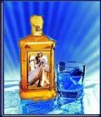 Angel in the Bottle