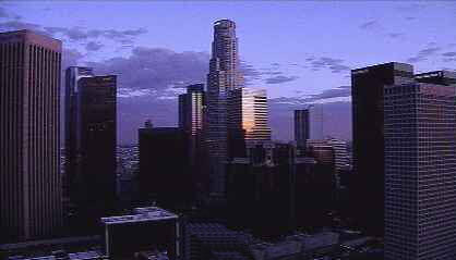 LA's Not Such a Big Town