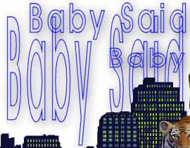Baby Said