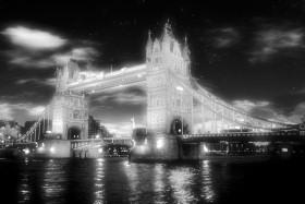 Near London Bridge