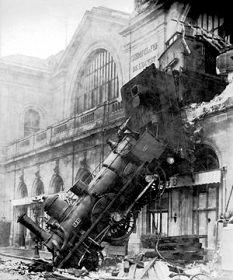 Trainwreck Life