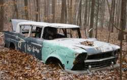 Save the Nash Rambler